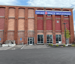 Store Space Self Storage - #L034