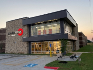 StrongPoint Self Storage - Bentonville