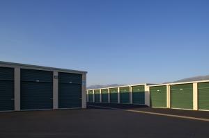 Image of Lock It Up Storage - Layton Facility on 495 King Street  in Layton, UT - View 3