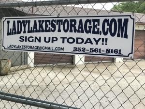 Lady Lake Self Storage - Photo 1