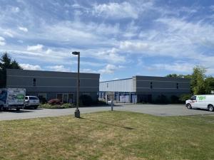 Image of Sparta Drive-Up Storage Facility at 19 White Lake Road  Sparta, NJ
