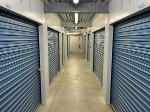 Image of Sparta Drive-Up Storage Facility on 19 White Lake Road  in Sparta, NJ - View 2