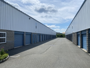 Image of Sparta Drive-Up Storage Facility on 19 White Lake Road  in Sparta, NJ - View 4