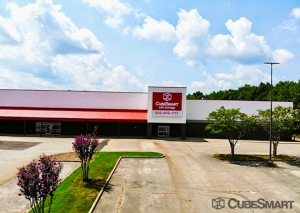 CubeSmart Self Storage - TN Memphis - Stage Road - Photo 1