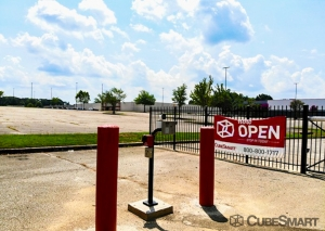 CubeSmart Self Storage - TN Memphis - Stage Road - Photo 5