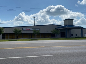 Image of Go Store It - Bacliff, TX Facility at 2919 Texas 146  Bacliff, TX