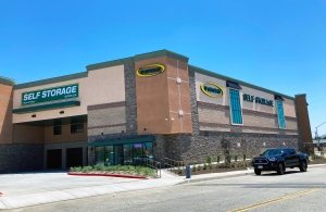 Image of U-Stor-It West Covina Facility at 1388 East Garvey Avenue South  West Covina, CA
