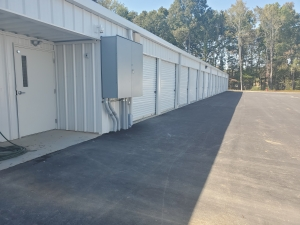 Image of Indian Trail Self Storage Facility on 5217 Indian Trail Fairview Road  in Indian Trail, NC - View 4