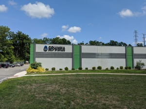 Image of Columbia Self Storage - West Caldwell Facility at 670 Passaic Avenue  West Caldwell, NJ