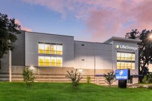 Image of Life Storage - Gainesville - 6589 Southwest Archer Road Facility on 6589 Southwest Archer Road  in Gainesville, FL - View 3