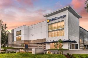 Image of Life Storage - Gainesville - 6589 Southwest Archer Road Facility on 6589 Southwest Archer Road  in Gainesville, FL - View 4