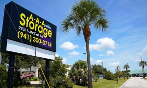 AAA Storage McCall - Photo 5