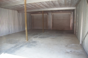 Image of A-1 Mini Storage and Uhaul of Lawrenceville Facility on 470 West Pike Street  in Lawrenceville, GA - View 2