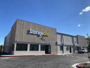 Image of StorageOne @ Cactus Maryland Facility at 10430 South Maryland Parkway  Las Vegas, NV