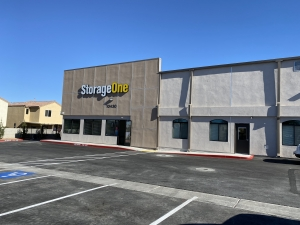 Image of StorageOne @ Cactus Maryland Facility on 10430 South Maryland Parkway  in Las Vegas, NV - View 2
