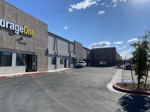 Image of StorageOne @ Cactus Maryland Facility on 10430 South Maryland Parkway  in Las Vegas, NV - View 3