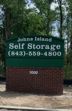 Image of Johns Island Self Storage & Boat Storage Facility at 1000 Main Road  Johns Island, SC