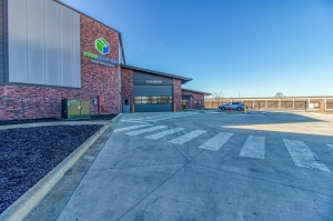 Image of StorTropolis - Blue Springs Facility at 3140 Northwest Jefferson Street  Blue Springs, MO