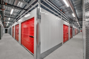 Image of Trojan Storage of San Jose Facility on 1025 Knox Avenue  in San Jose, CA - View 3