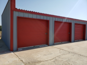 Mohave Storage - Kingman Sunshine