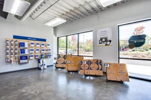 Life Storage - Fayetteville - 815 West Lanier Avenue - Photo 4