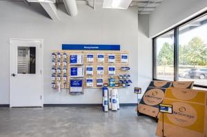 Image of Life Storage - Fayetteville - 815 West Lanier Avenue Facility on 815 West Lanier Avenue  in Fayetteville, GA - View 3