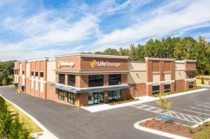 Image of Life Storage - Fayetteville - 815 West Lanier Avenue Facility at 815 West Lanier Avenue  Fayetteville, GA