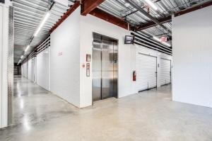 Image of Life Storage - Fayetteville - 815 West Lanier Avenue Facility on 815 West Lanier Avenue  in Fayetteville, GA - View 2