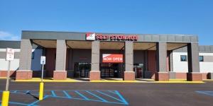 Image of Devon Self Storage - DGP Facility at 4111 Plainfield Avenue Northeast  Grand Rapids, MI