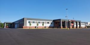 Image of Devon Self Storage - DGP Facility on 4111 Plainfield Avenue Northeast  in Grand Rapids, MI - View 2