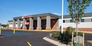 Image of Devon Self Storage - DGP Facility on 4111 Plainfield Avenue Northeast  in Grand Rapids, MI - View 3
