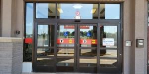 Image of Devon Self Storage - DGP Facility on 4111 Plainfield Avenue Northeast  in Grand Rapids, MI - View 4