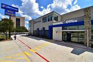 Image of Life Storage - San Antonio - 1062 Northeast Interstate 410 Loop Facility on 1062 Northeast Interstate 410 Loop  in San Antonio, TX - View 4