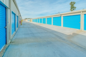 Image of Blue Sky Storage Grovetown Facility on 659 East Robinson Avenue  in Grovetown, GA - View 2