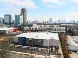 Image of Life Storage - Atlanta - 430 Bishop Street Northwest Facility at 430 Bishop Street Northwest  Atlanta, GA