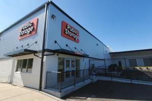 Image of Public Storage - New Castle - 4093 New Castle Ave Facility at 4093 New Castle Ave  New Castle, DE