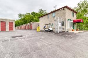 Image of Storage Sense - King of Prussia Facility on 530 South Henderson Road  in King Of Prussia, PA - View 2
