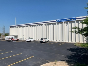Life Storage - Tulsa - 119 West 1st Street - Photo 1