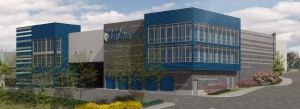 Image of West Coast Self-Storage Fircrest Facility at 3001 South Mullen Street  Tacoma, WA