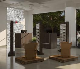 Store Space Self Storage - #L036 - Photo 4