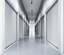 Store Space Self Storage - #L036 - Photo 8