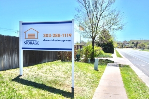 Image of FreeUp Storage Devonshire Boulevard Facility on 8700 Devonshire Boulevard  in Denver, CO - View 2