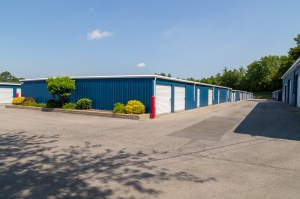 Image of Mabey's Self Storage - Clifton Park South Facility on 9 Morris Lane  in Clifton Park, NY - View 2