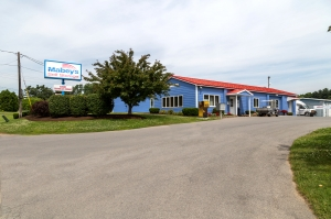 Mabey's Self Storage - Clifton Park South - Photo 5