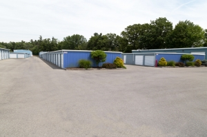 Mabey's Self Storage - Clifton Park South - Photo 6