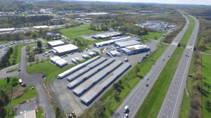 Mabey's Self Storage - Rensselaer - Photo 3