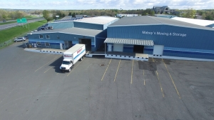 Mabey's Self Storage - Rensselaer - Photo 2