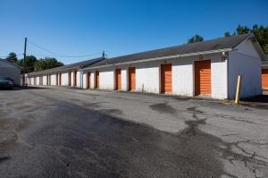 Image of Ringgold Storage Facility on 117 Cashcow Lane  in Ringgold, GA - View 2
