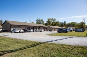 Image of Ringgold Storage Facility on 117 Cashcow Lane  in Ringgold, GA - View 3