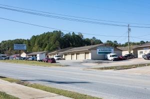 Image of Ringgold Storage Facility on 117 Cashcow Lane  in Ringgold, GA - View 4